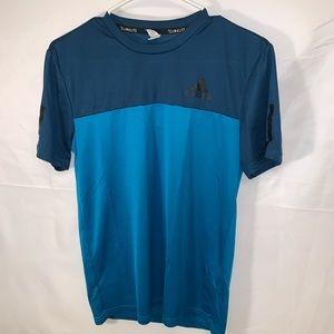 Adidas 🌺 blue T-shirt